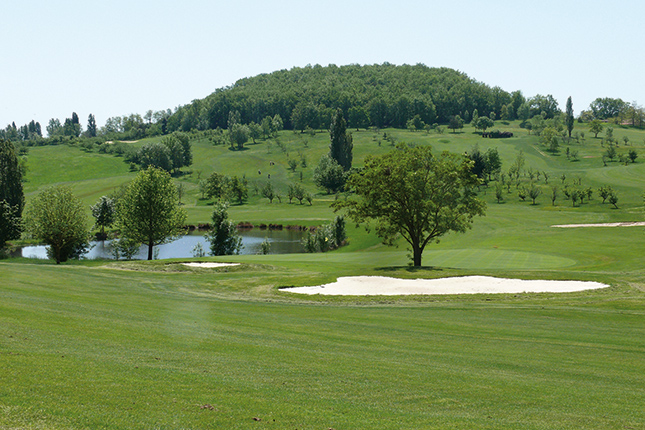 Villeneuve-sur-Lot Golf Club